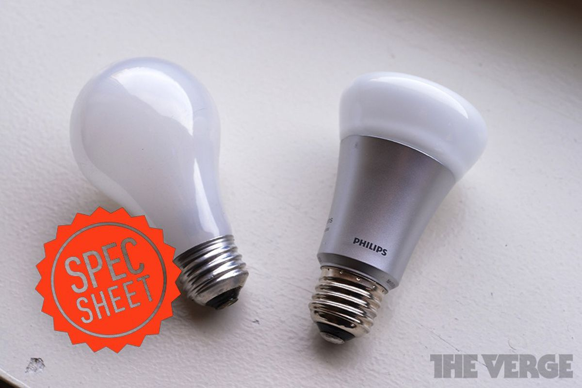 Spec Sheet: LG and Samsung battle Philips to light up your smart ...