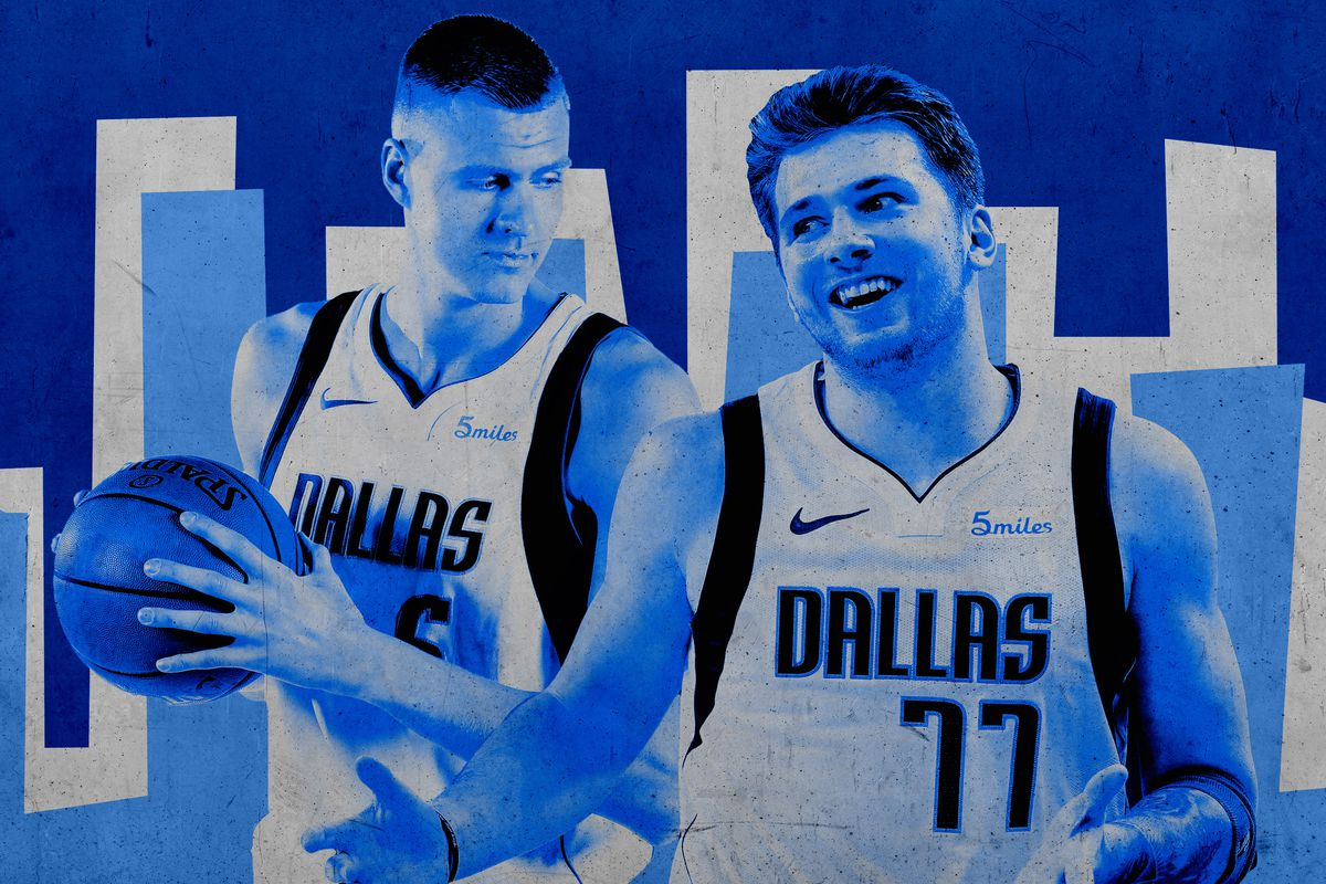 Offseason Mavs the the … We Sure for Get Are Didn't  Right