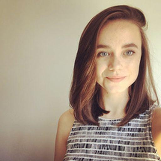 Kelsey Scherer