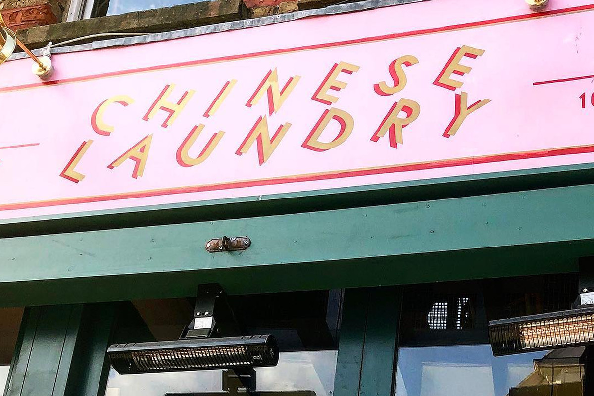 Chinese Laundry Extends London Restaurant Residency In Brockley Eater London