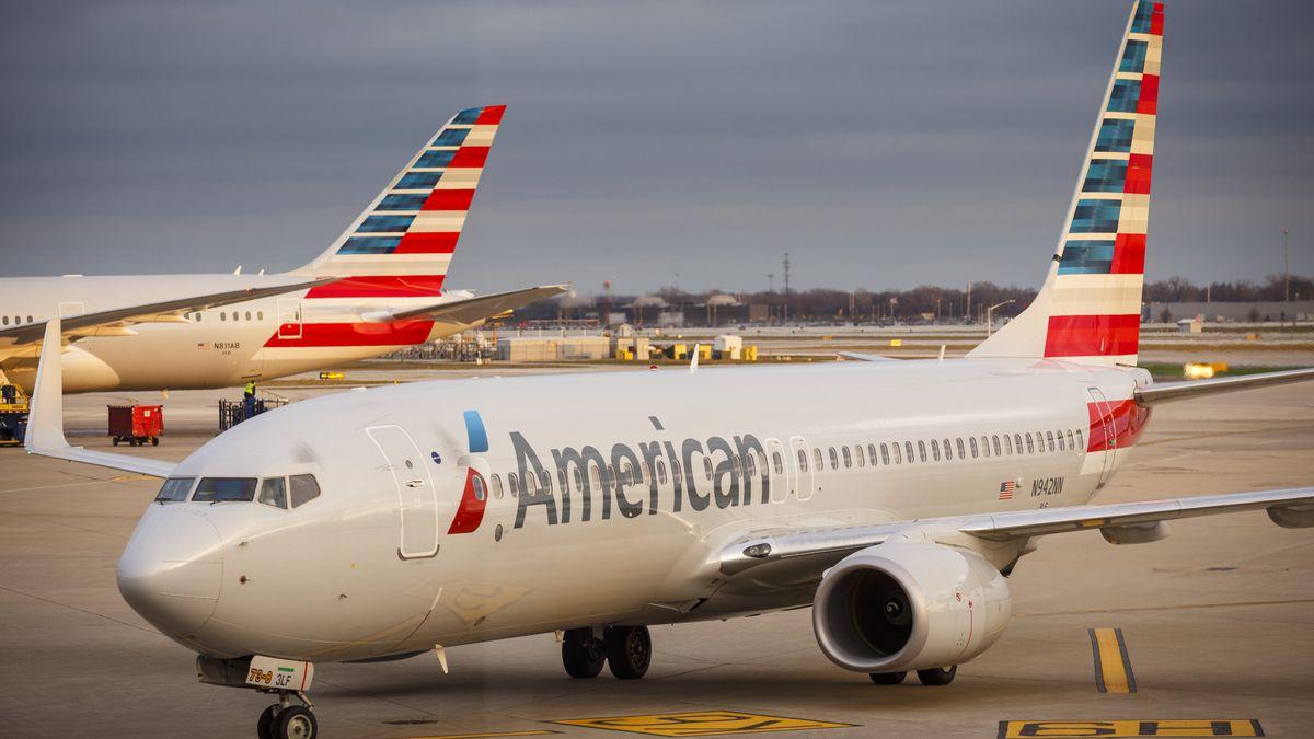 Resultado de imagen para American Airlines