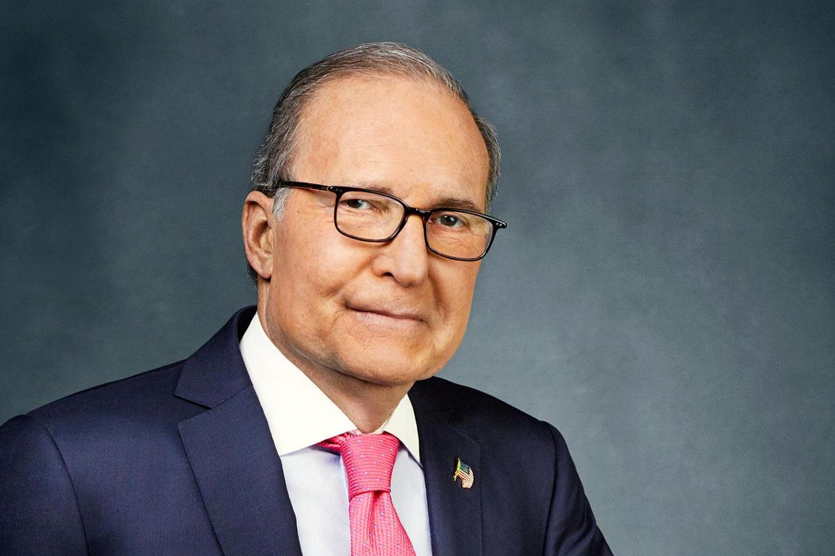 Lawrence Kudlow Cnbc