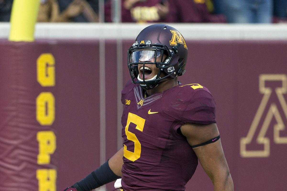 Damien Wilson will hope to hear his name called on Saturday
