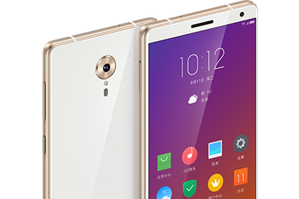 Lenovo Made A Very 2016 Smartphone Just In Time For 2017