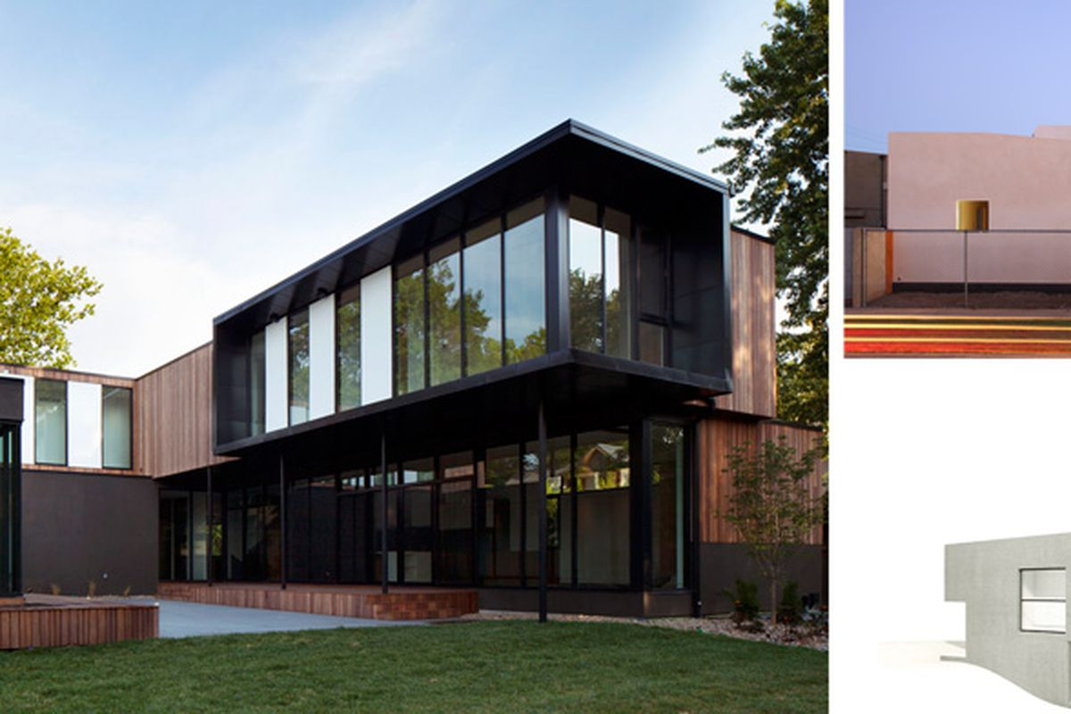 Why modern architecture came back and what it looks like for New architecture design house