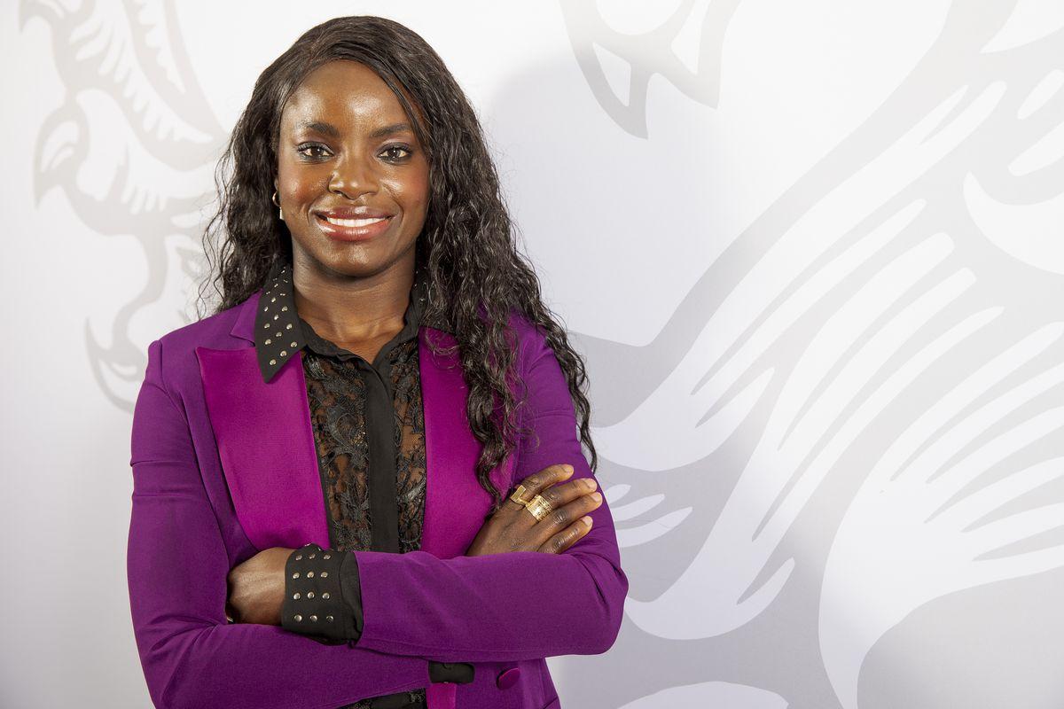 Aston Villa Women Unveil Eniola Aluko as Sporting Director