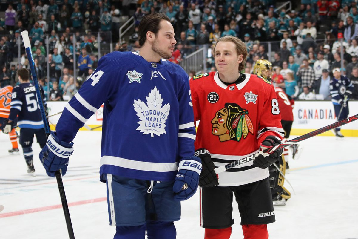 2020 NHL All-Star Game: Schedule, Time, TV Channel, Live ...
