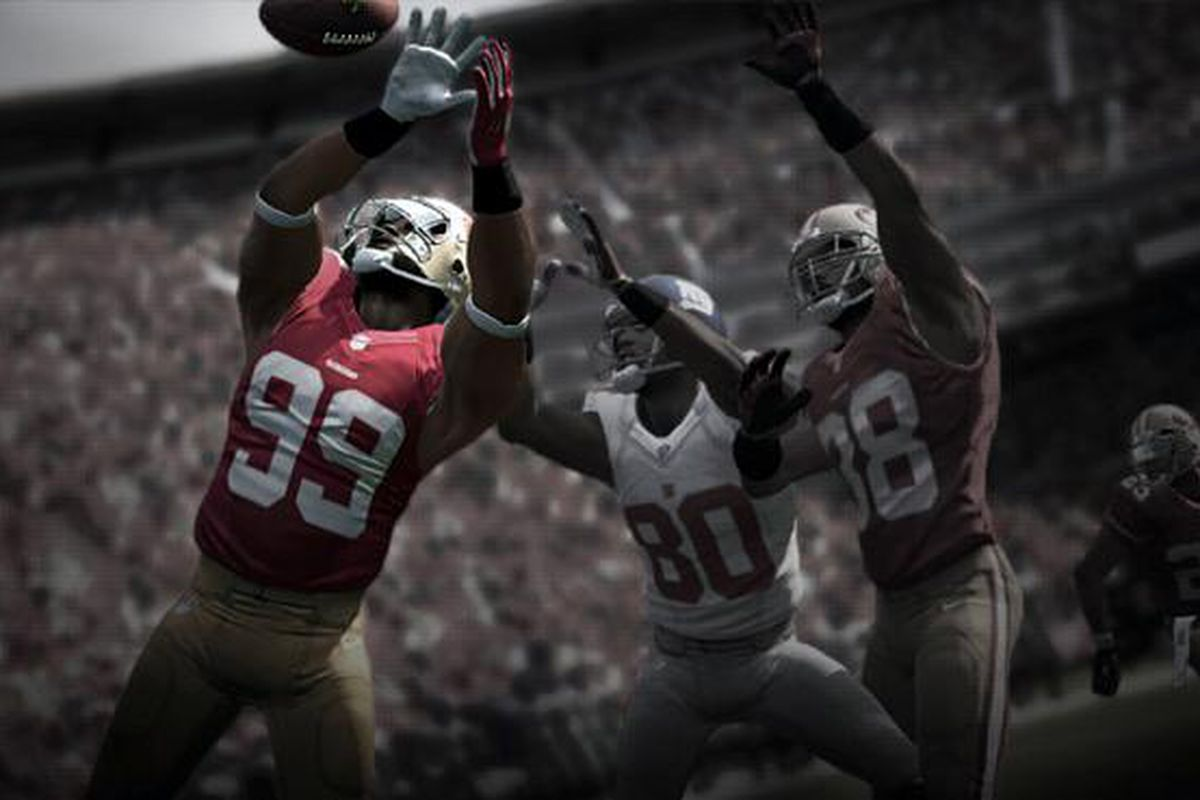 Image via the official Madden website