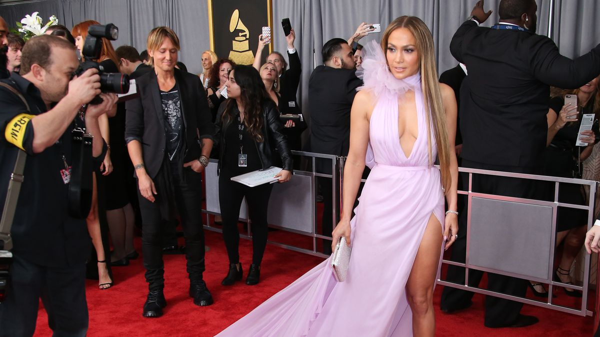 c5bfae4aab575 What Celebrities Wear Under Those Red Carpet Dresses - Racked