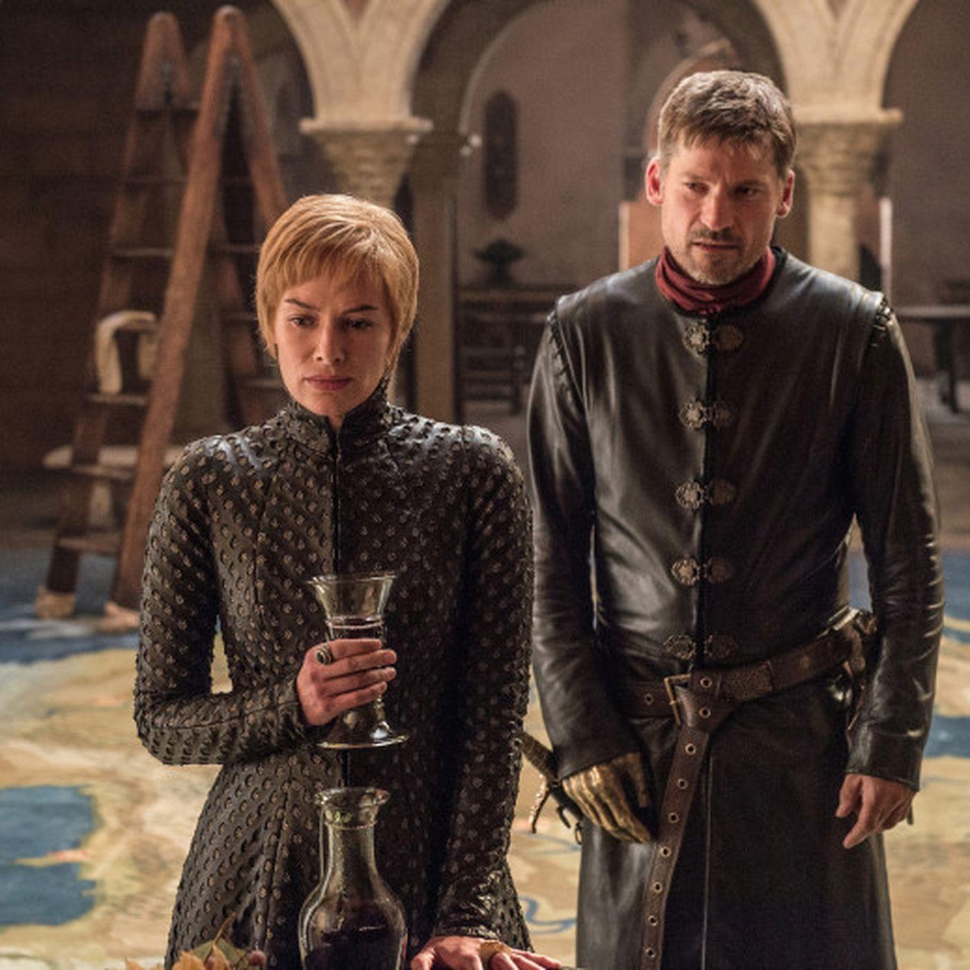 Game Of Thrones Season 8 Episode 5 Jaime Will Definitely