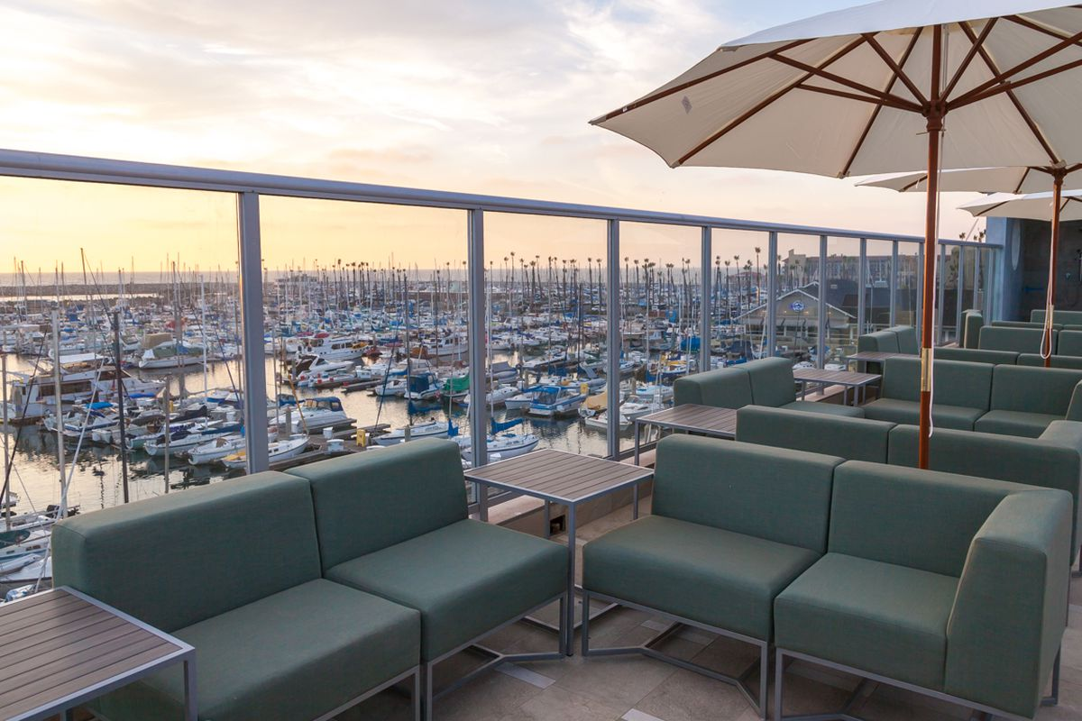 Redondo S Next Level Rooftop Lounge Downtown S Finest