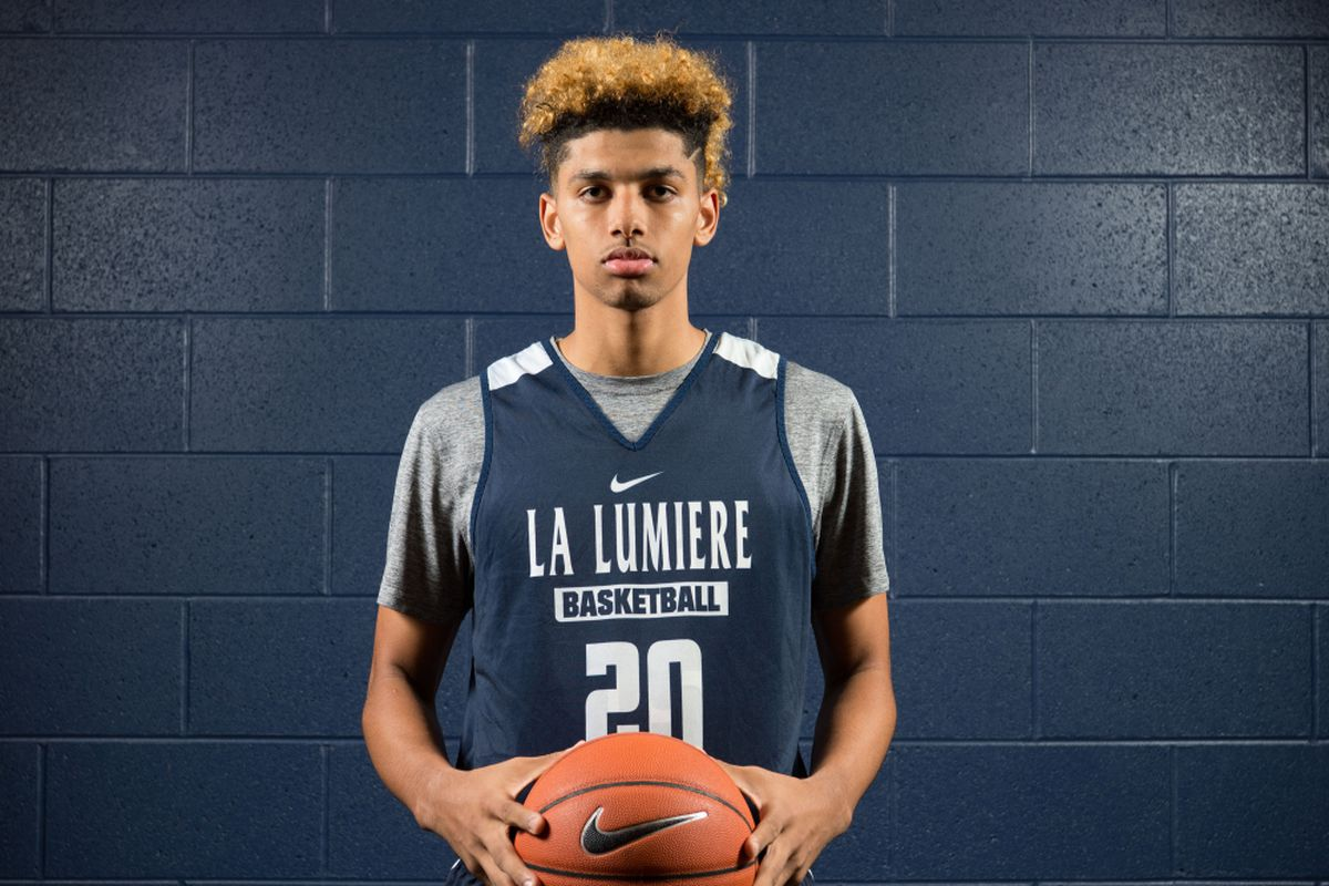 Louisville Basketball: Brian Bowen officially commits to Louisville