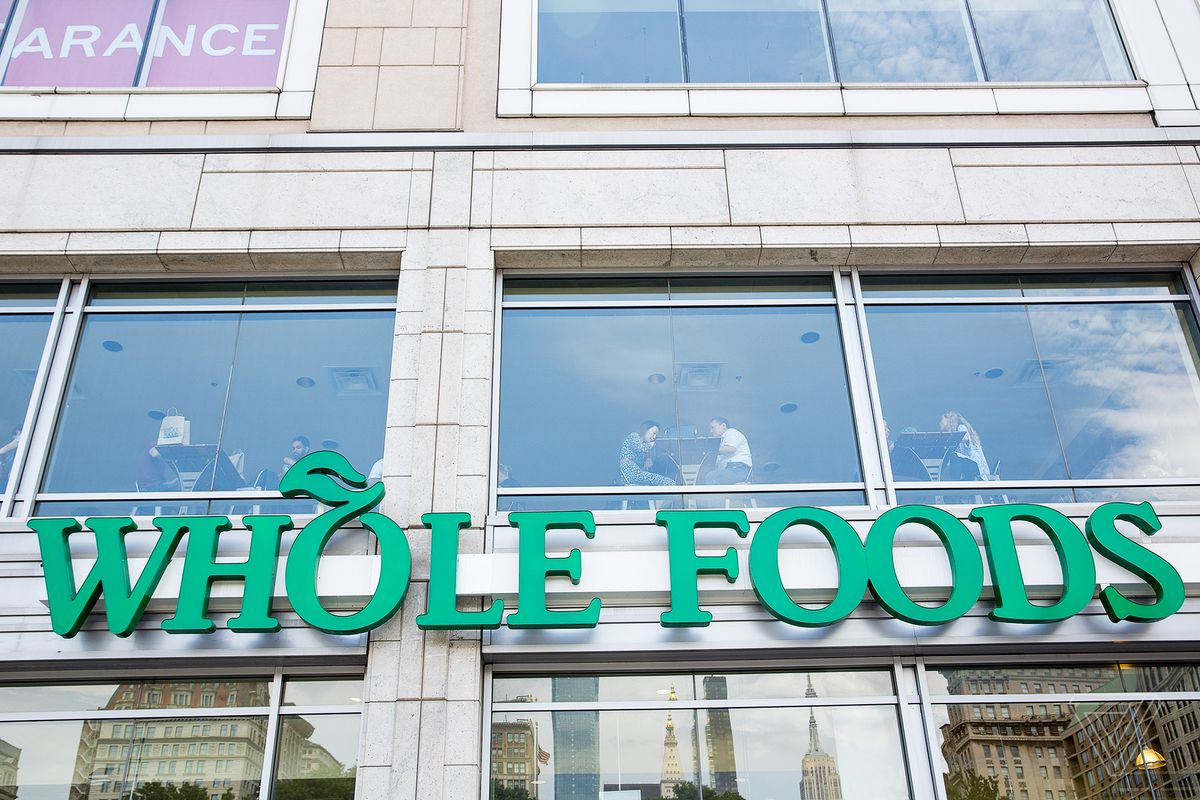 Amazon is reportedly bringing Whole Foods to US suburbs with