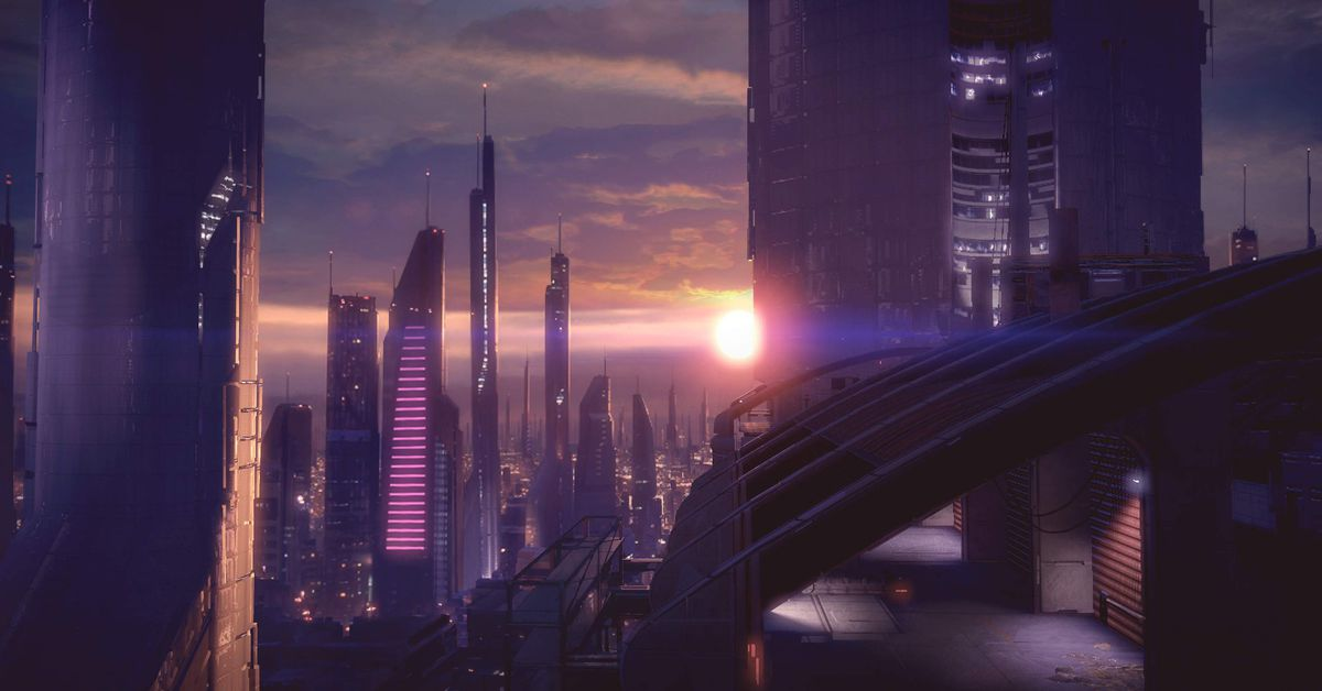 Mass Effect lead writer joins ex-BioWare vets at new Wizards of the Coast studio