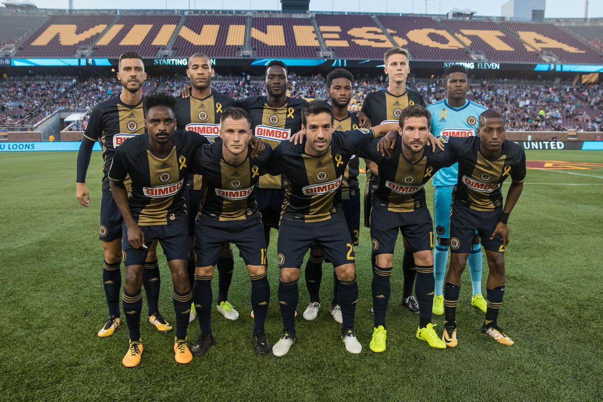 An Abridged Hater's Guide to Philadelphia Union - Dirty South Soccer