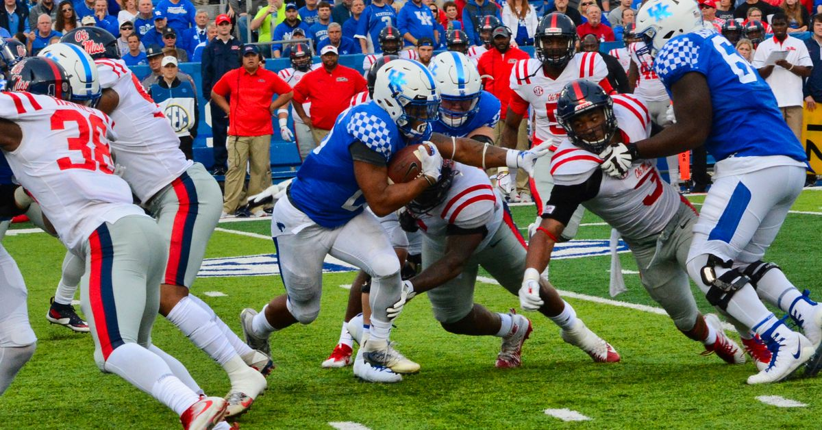 Cats vs. Rebels: Game time, TV channel, live stream, odds, radio, replay & more