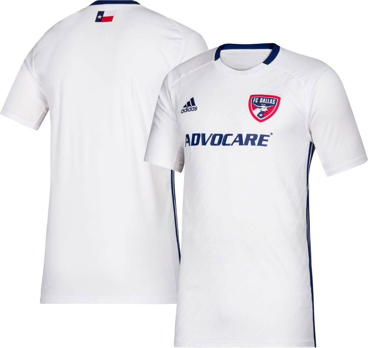 23eb957663d MLS Uniforms 2019  The new primary and secondary kits for each team ...