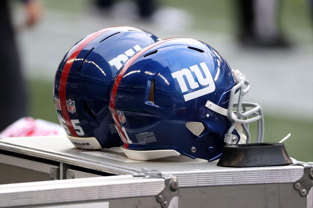 Giants news, 5/14: Rookie jersey numbers, Kelvin Benjamin, Cam ...