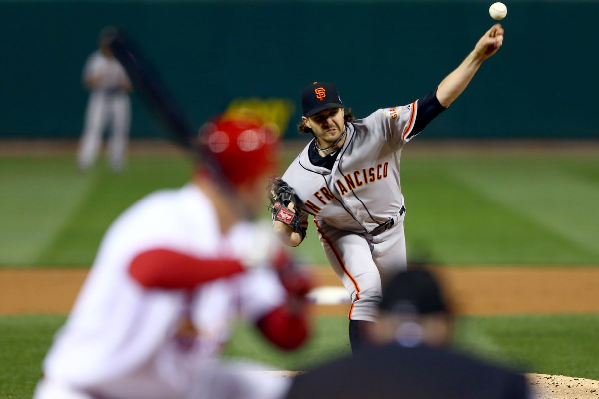 Barry Zito threw a shutout? What?