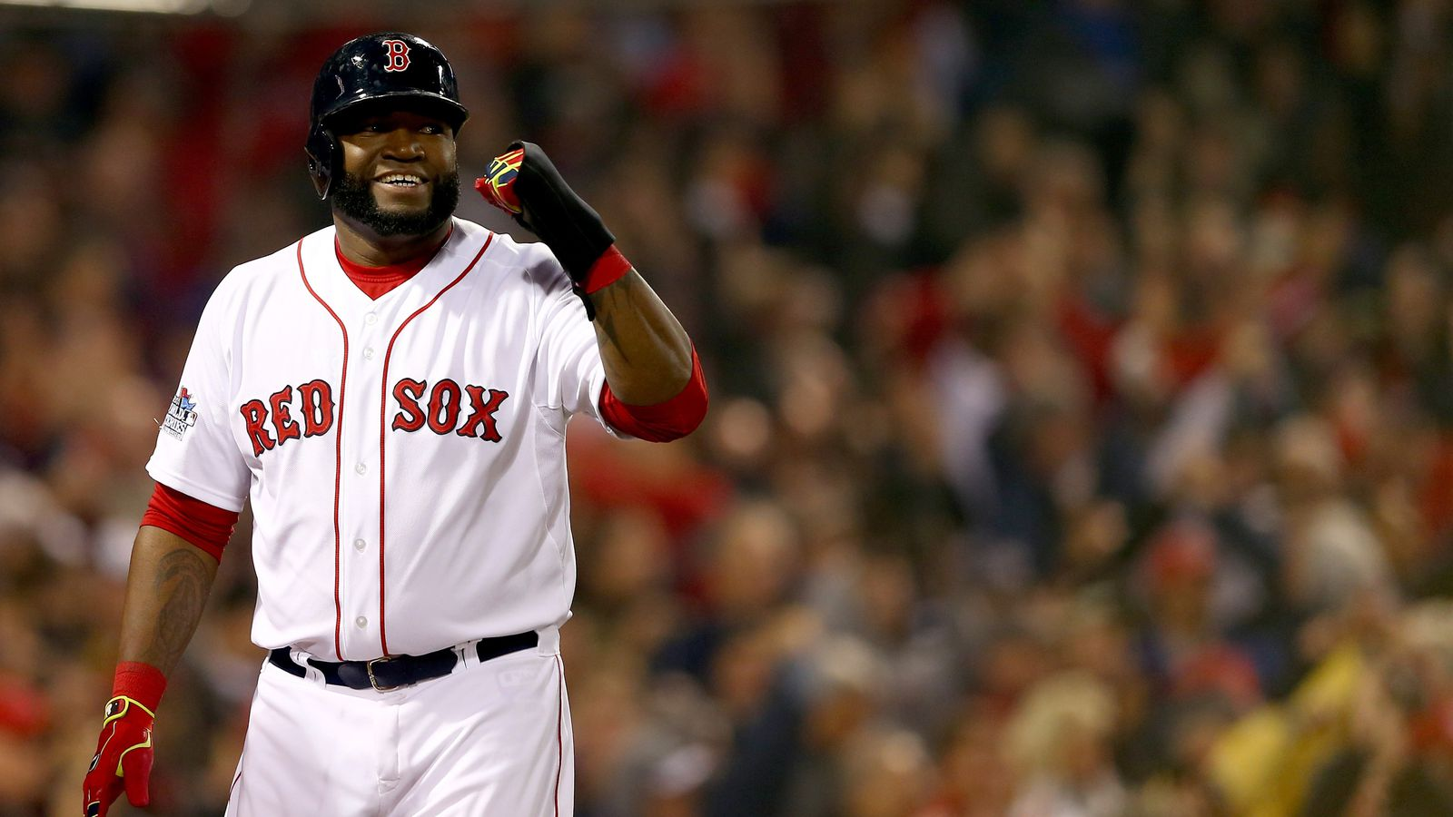 David Ortiz would 'love' a gay teammate