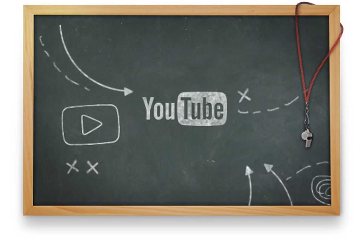 youtube playbook