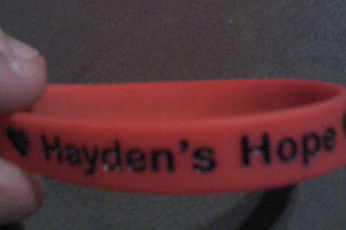 Hayden's Hope