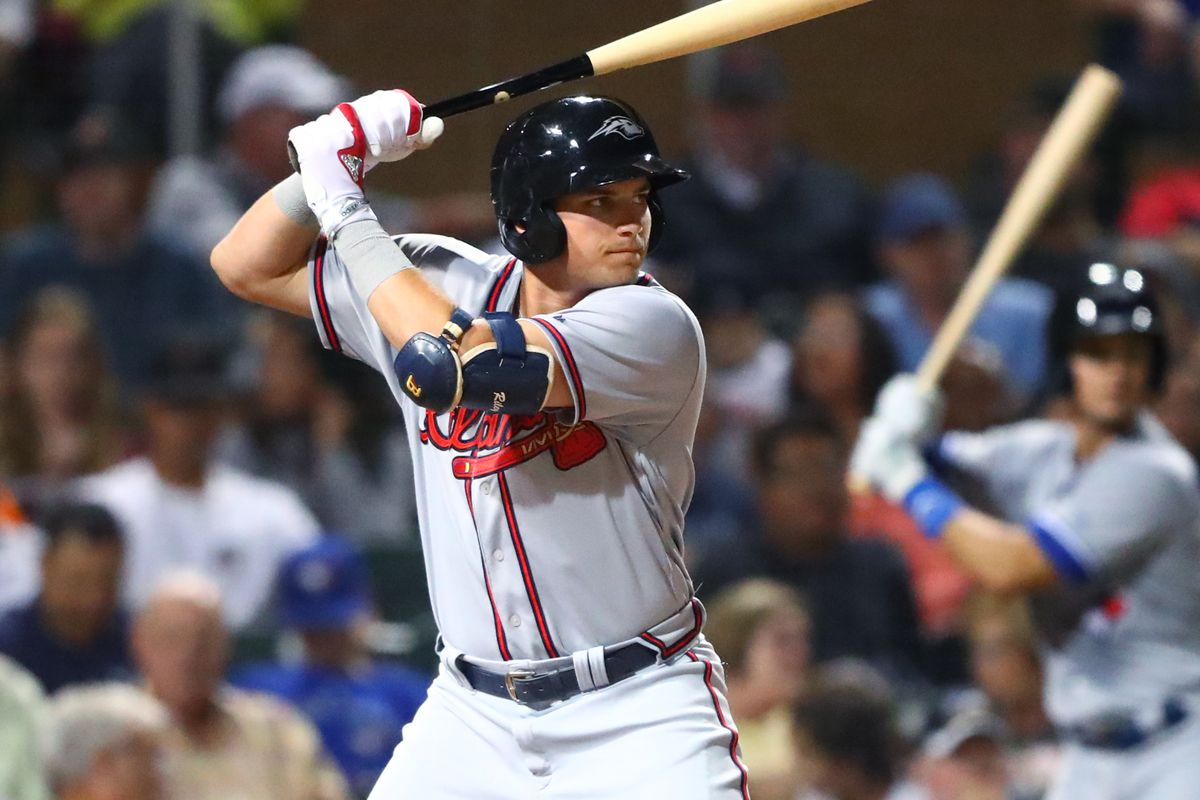 mississippi braves 2018 roster preview - talking chop
