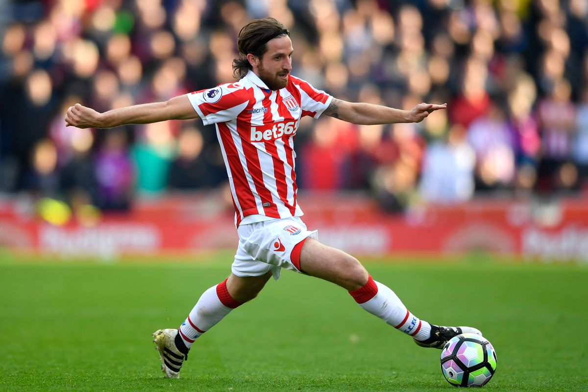 Joe Allen is on a roll at the moment. With the upcoming fixtures he will be enjoying, his price is an absolutely bargain.