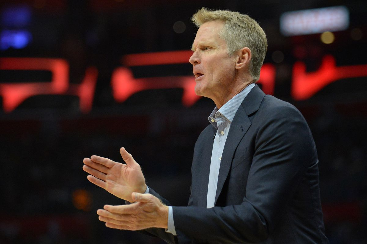 Warriors coach Steve Kerr on Russell Westbrook's responses to media