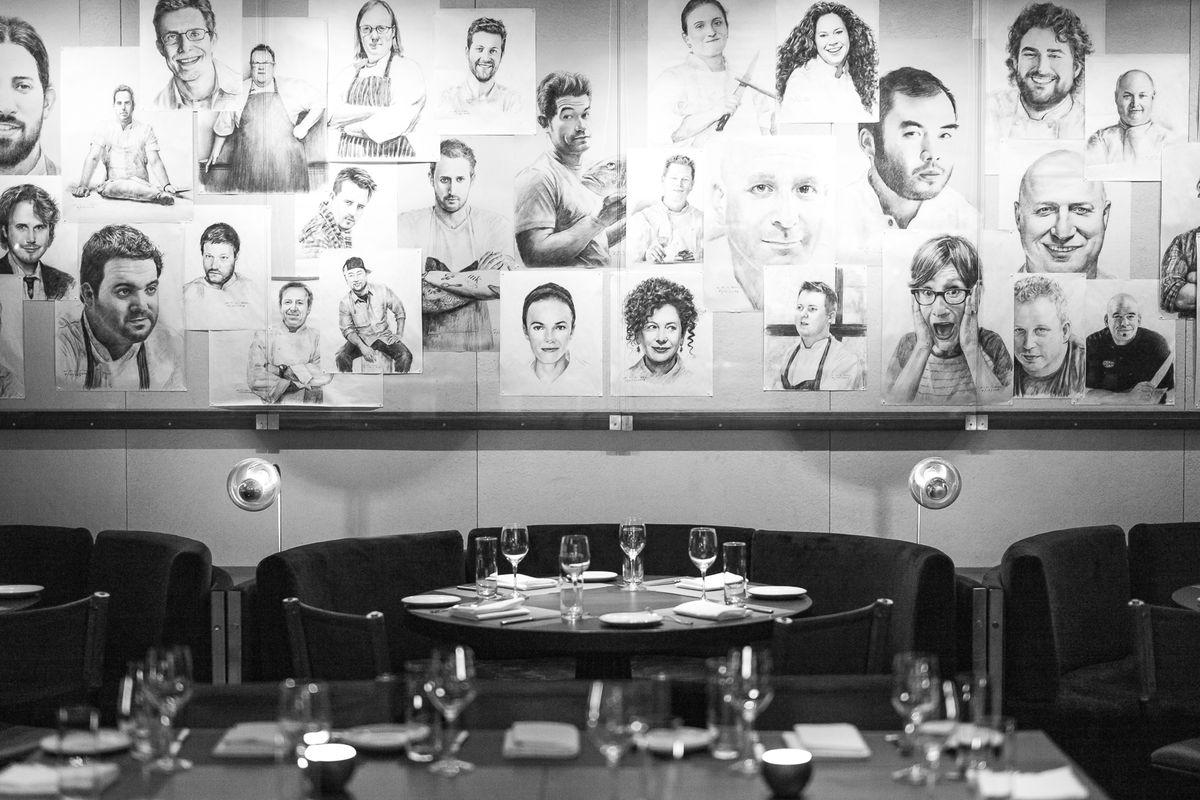 Chef's Club by Food & Wine