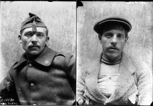 The Men of Paris-Roubaix, by Max Leonard