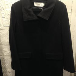 Closed coat, $319 (was $532)