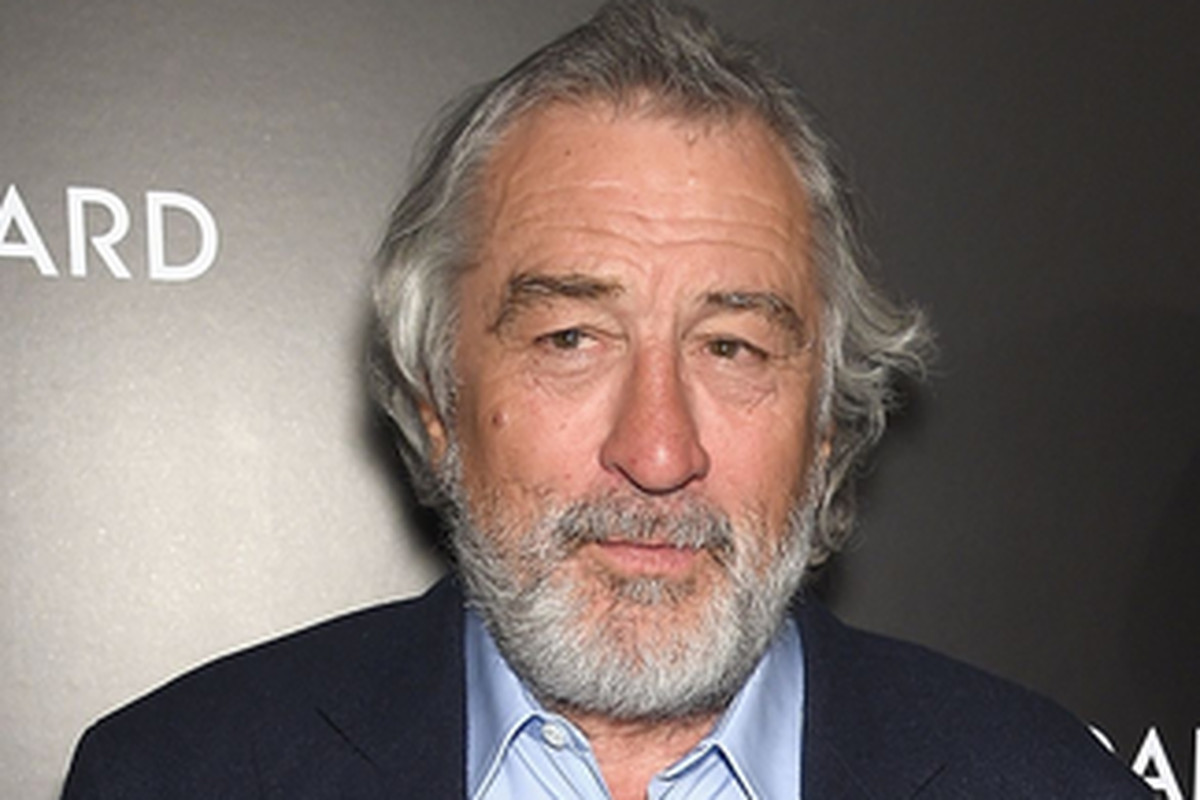 The Worlds Most Notorious Anti Vaxxer >> Robert De Niro And Rfk Jr Have Joined Forces To Push Vaccine