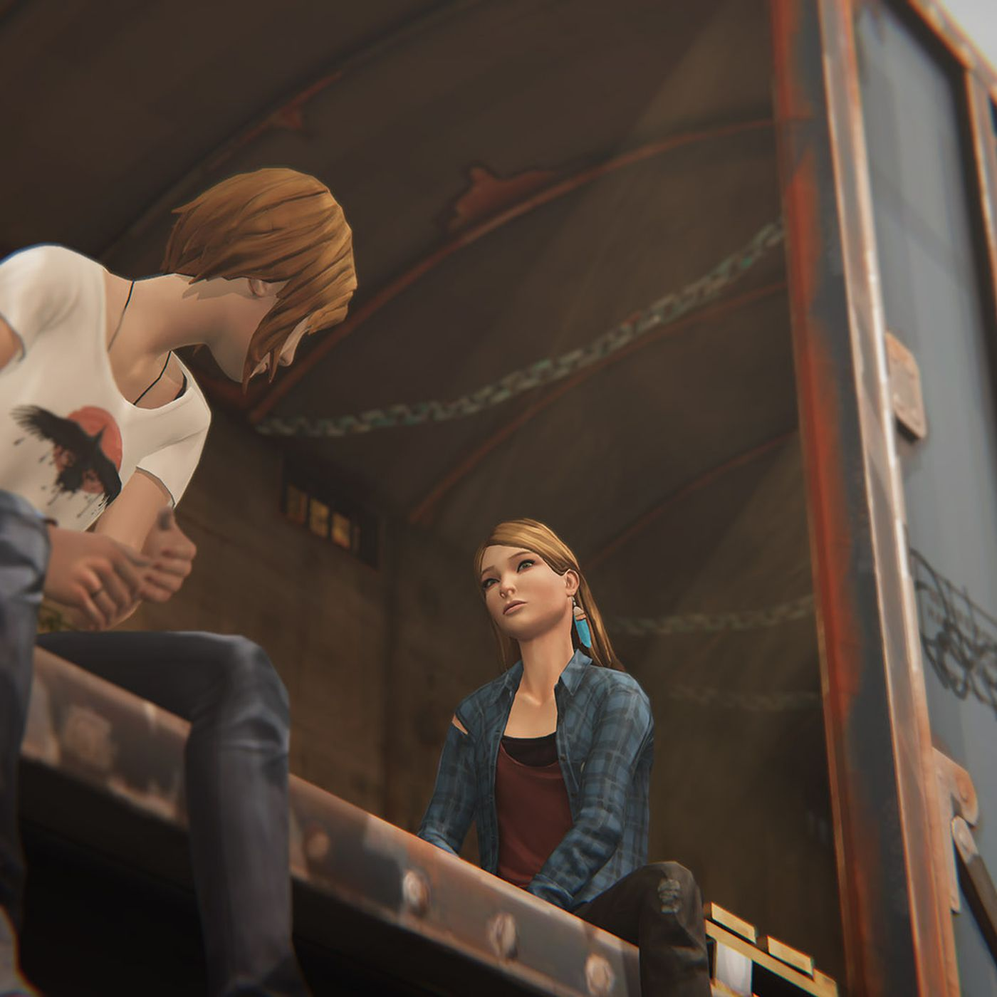Life is Strange: Before the Storm dev still isn't sure the game's