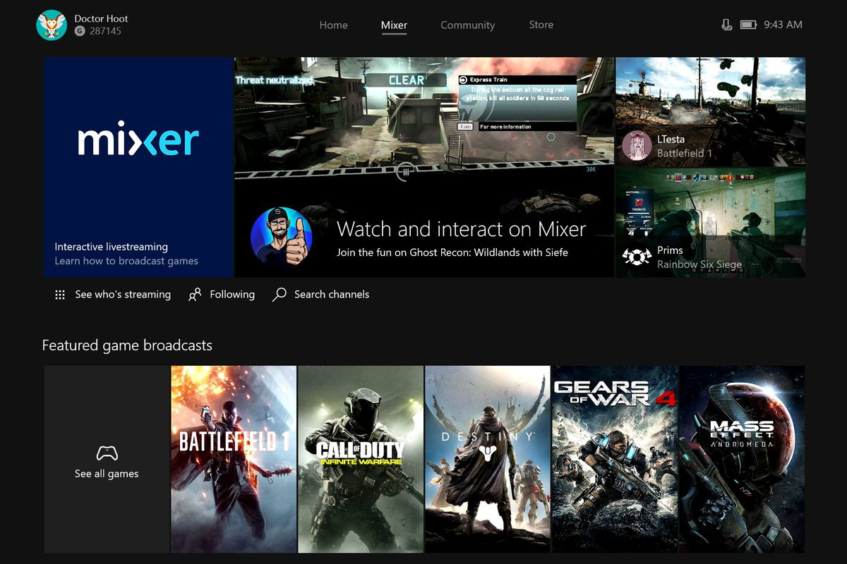 Twitch activation code xbox one | tercsubwint