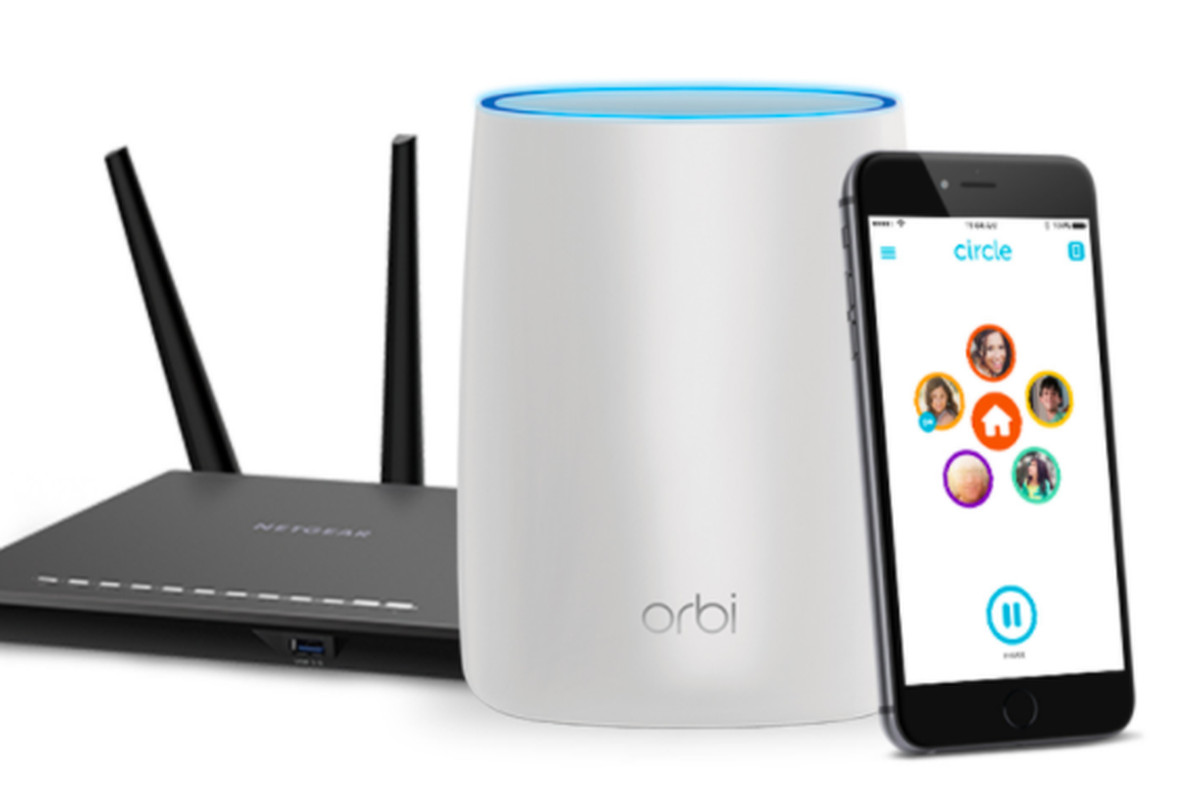 Netgear Nighthawk and Orbi routers now offer Disney parental
