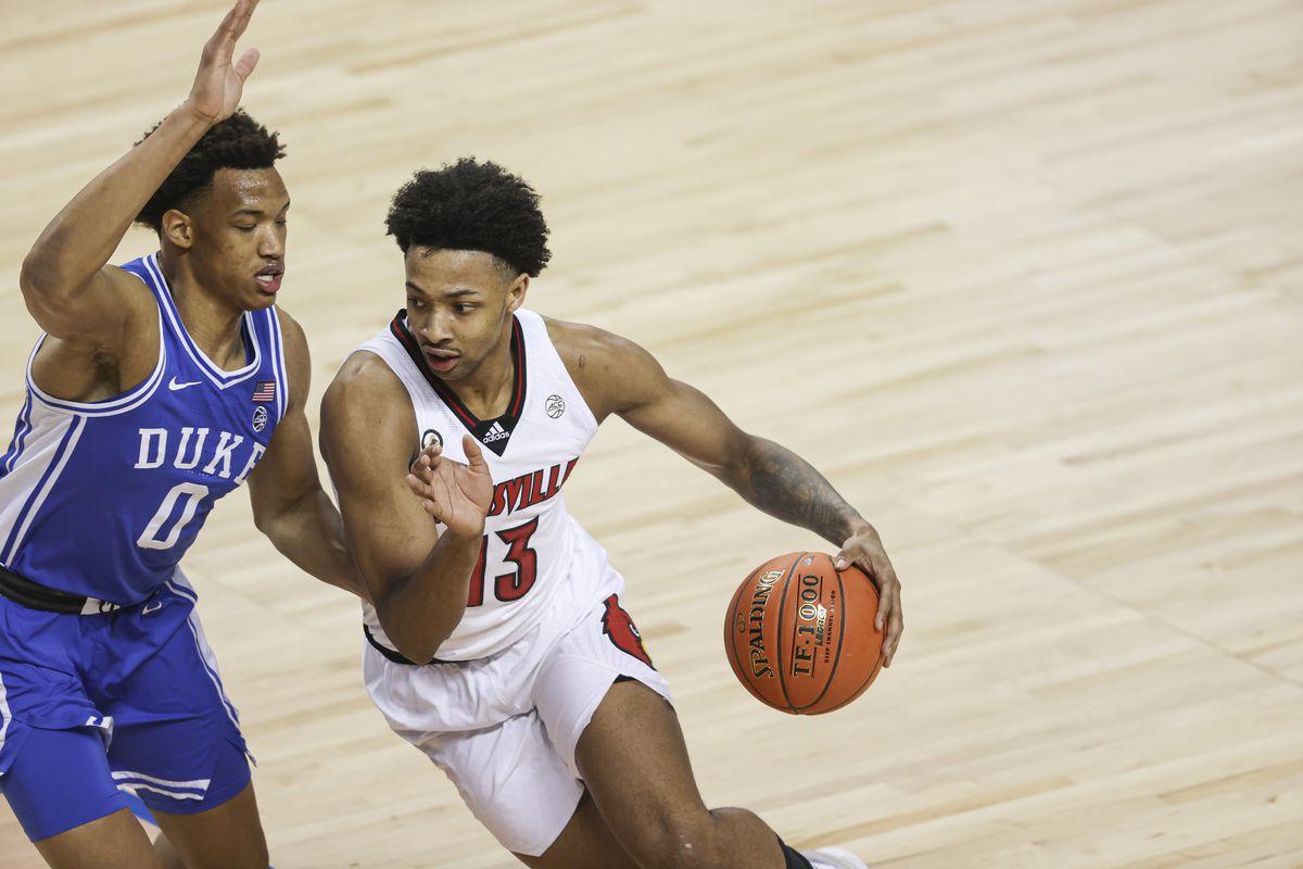 NCAA Basketball: ACC Conference Tournament-Duke Louisville