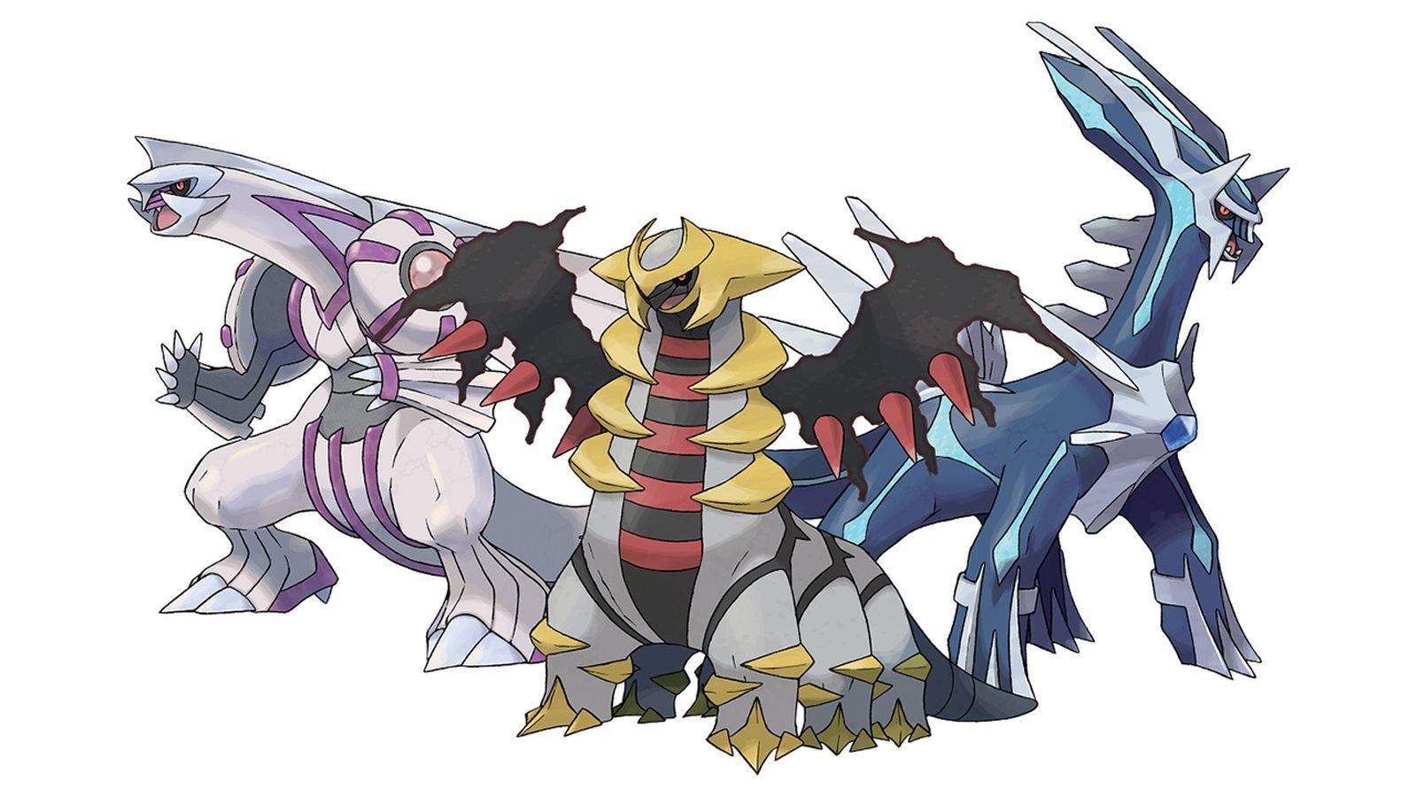 Shiny legendary pokemon coming to gamestop eb games game - Pokemon x legendaire ...