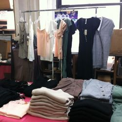 Oonagh casual tees and knits