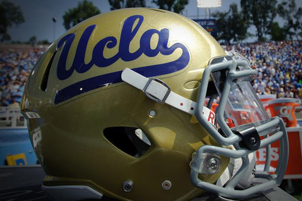 Only one week until we see lots of these in The Rose Bowl