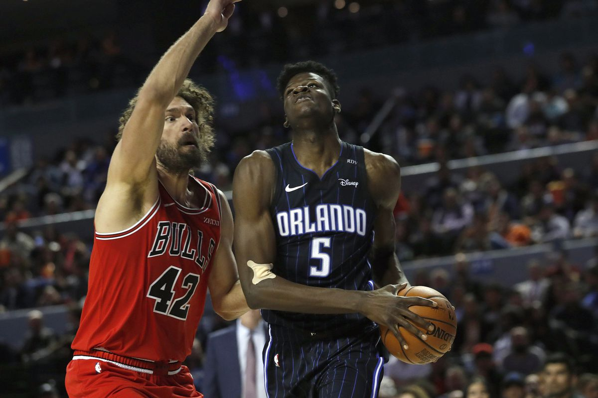 A round-up of Orlando Magic related content from around the web e1012f332