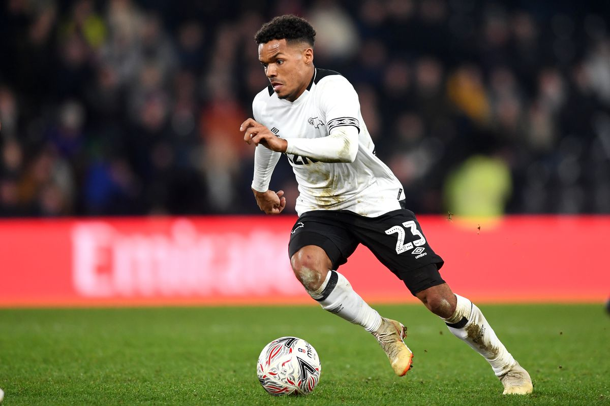 Derby County v Southampton - Emirates FA Cup Third Round