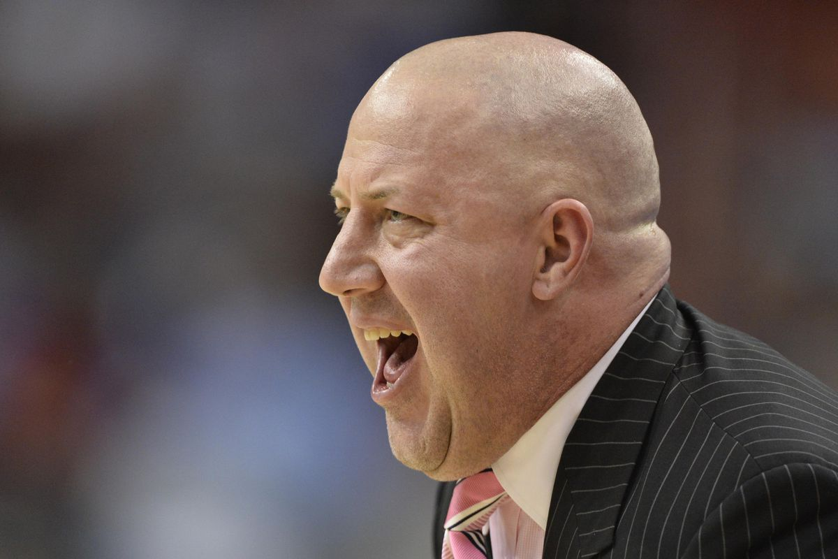 Coaching his way through the ACC, Buzz Williams is moving the Hokies to the N.I.T.