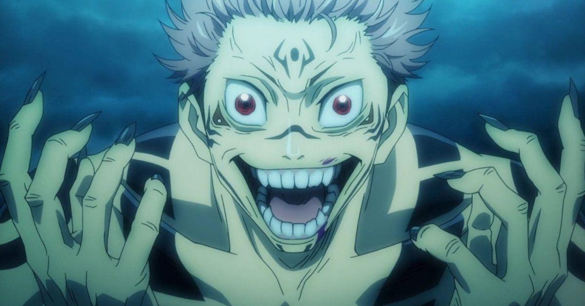 Review The Jujutsu Kaisen Anime Is Revolutionizing Shonen Storytelling Polygon