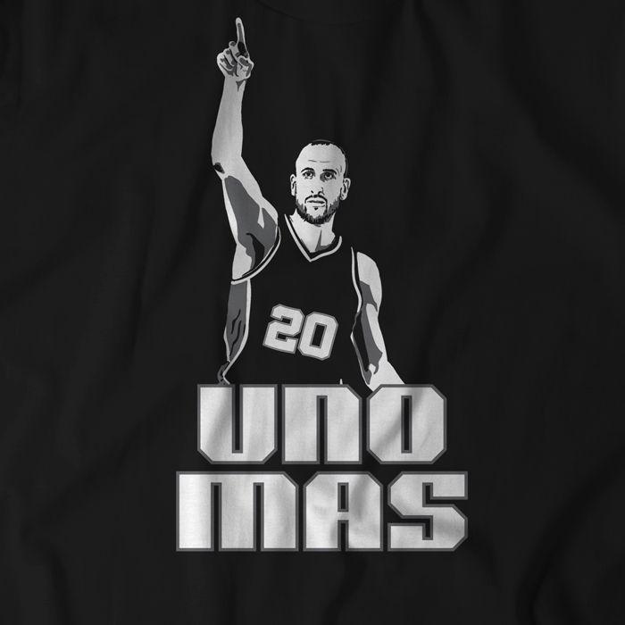 Uno mas!