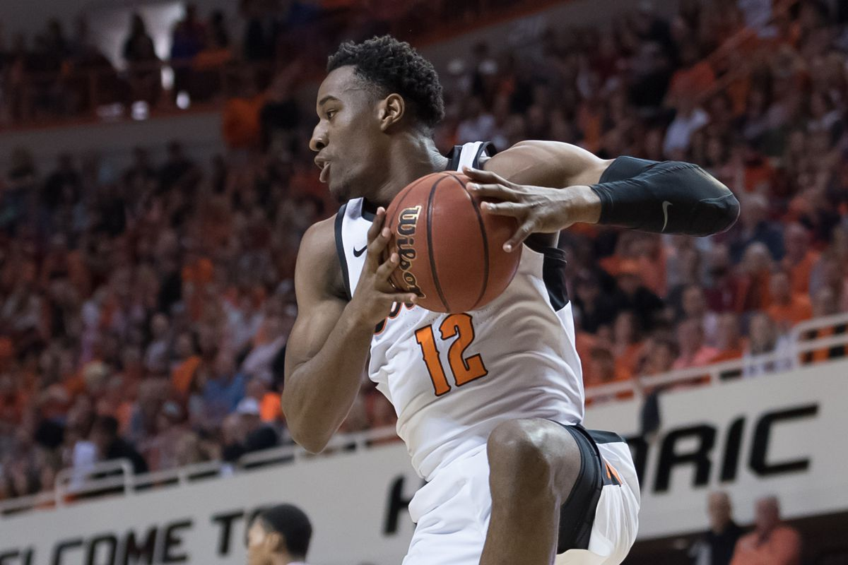 new concept 899f5 fdeb6 Recap: Strong Second Half Propels OSU to Win Over TAMUCC ...