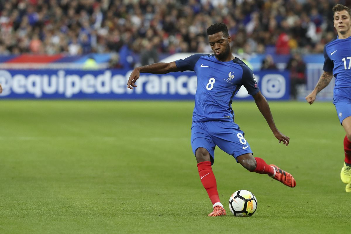 Liverpool, Thomas Lemar Reportedly Come to Agreement on Terms