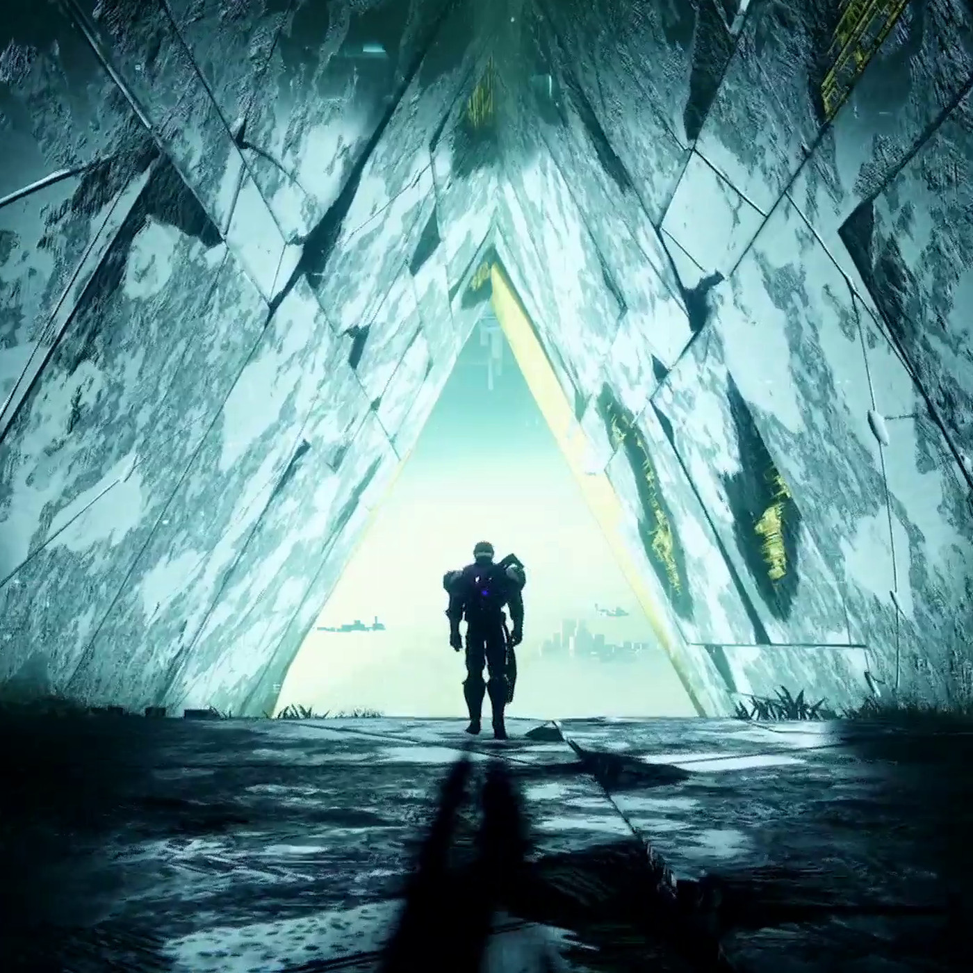 Bungie's split with Activision may be bad news for Destiny 2
