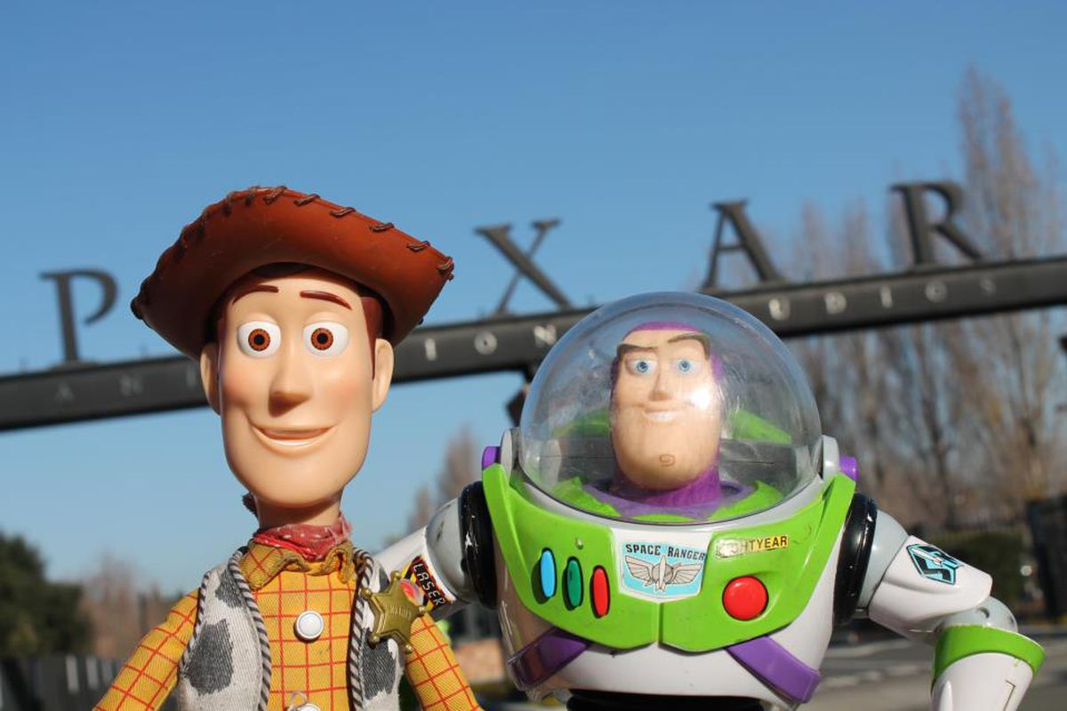 Toy Story live-action