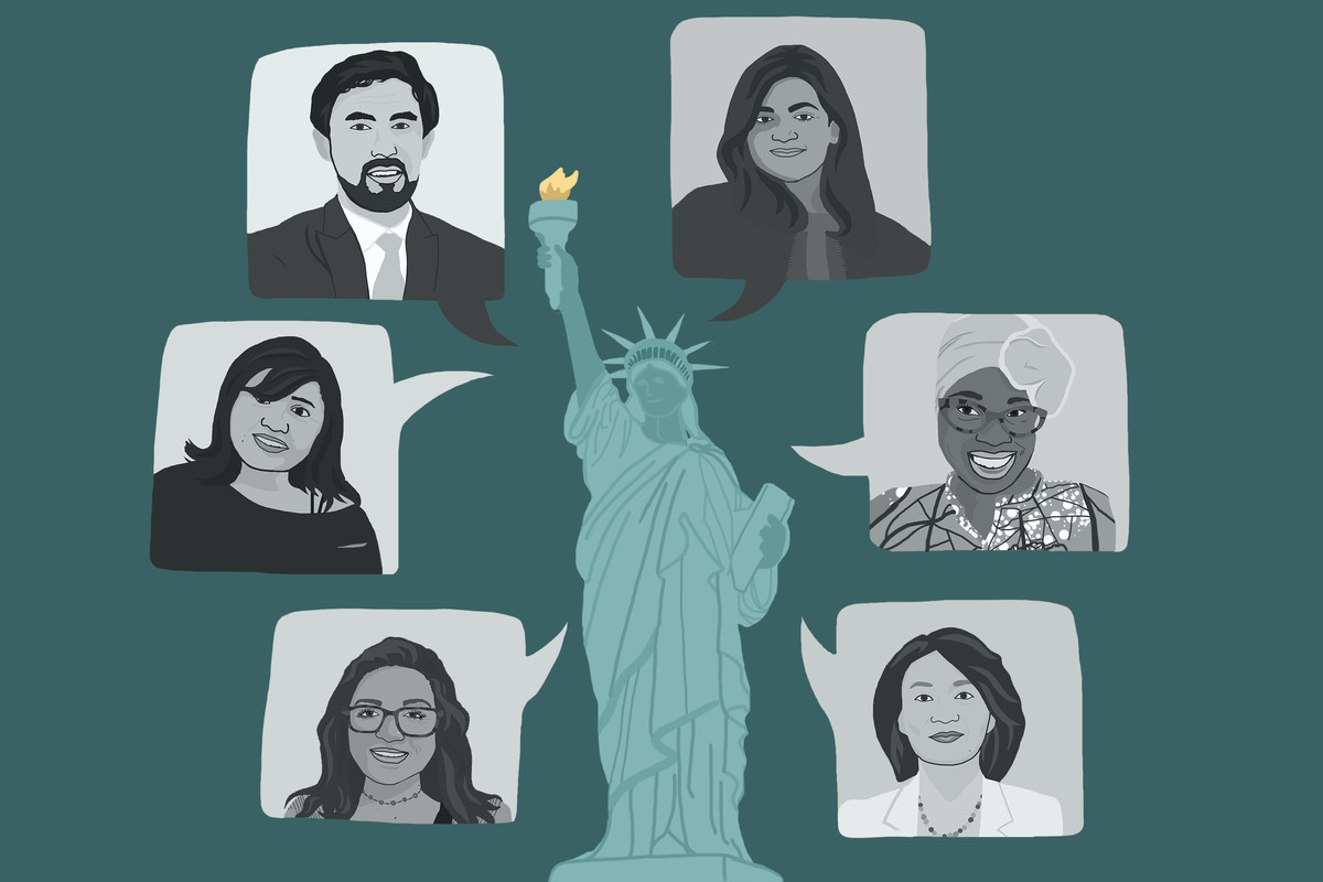 6 immigrants talk about the anxiety of living in Trump's America - Vox